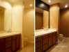 Traditional Apartment Bathroom Transformation