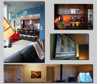 Denver Interior Painting Images
