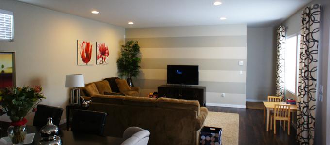 custom interior paint denver painters
