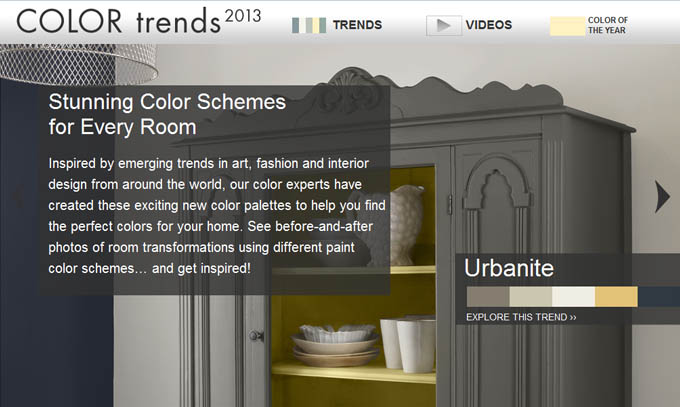 denver interior painters benjamin moore color trends