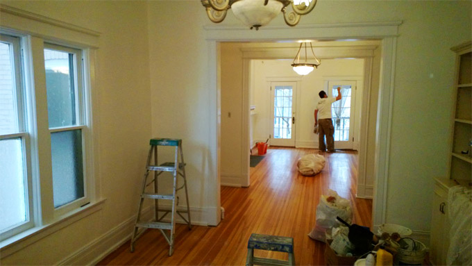to hire or not to hire denver interior painters interior painters
