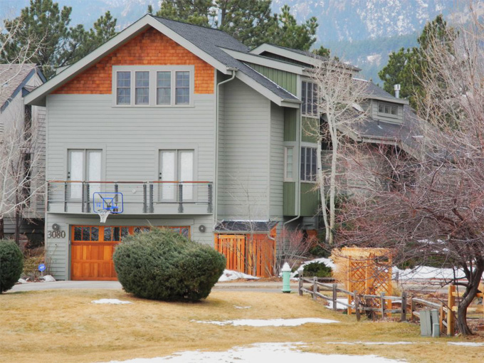exterior paint stain denver boulder