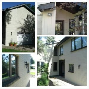 Exterior House Painters Denver Co
