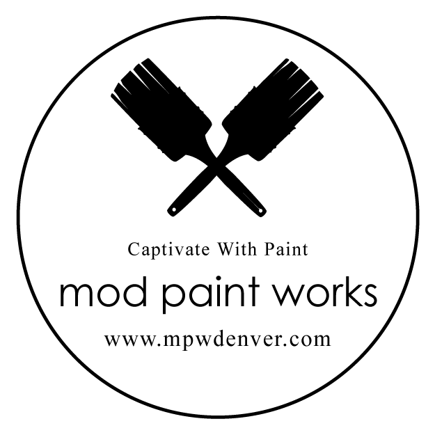 Mod Paint Works | Interior Painting | Exterior Painting | Cabinet Painting
