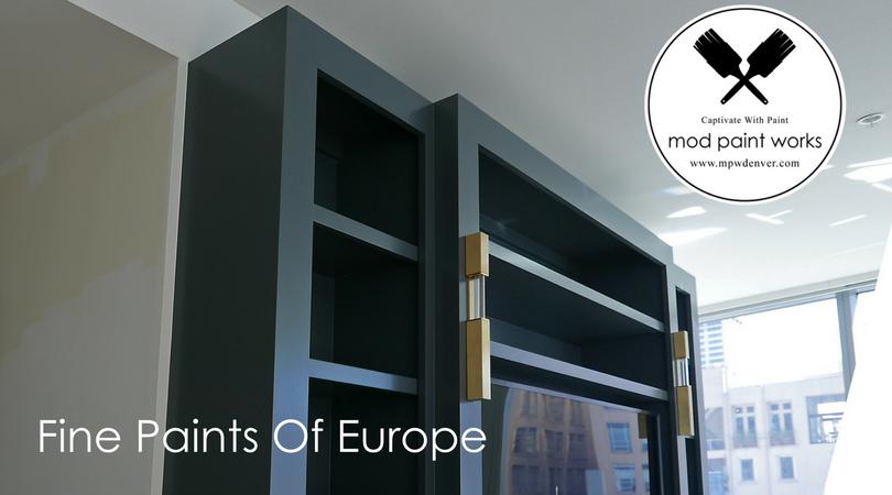 denver painters interior painters cabinet painters mod paint works
