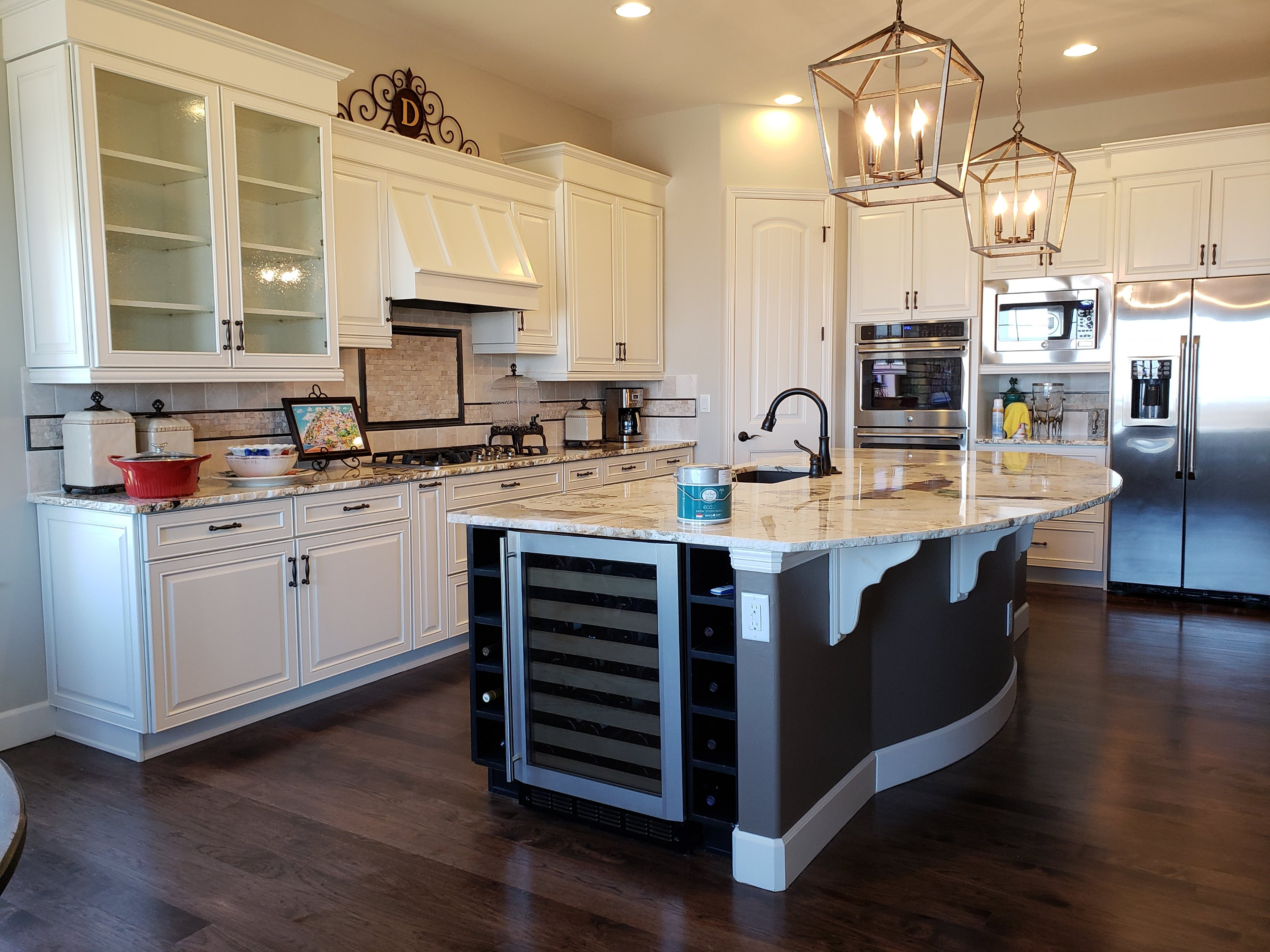 Denver Painters Denver Paint Company Providing Cabinet Painting Interior Painting And Exterior Painting With Over 60 5 Star Reviews