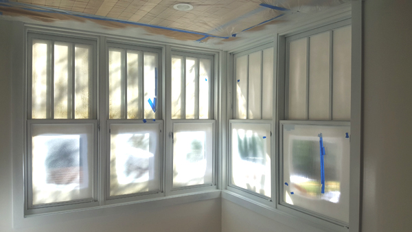 primed windows interior painting denver