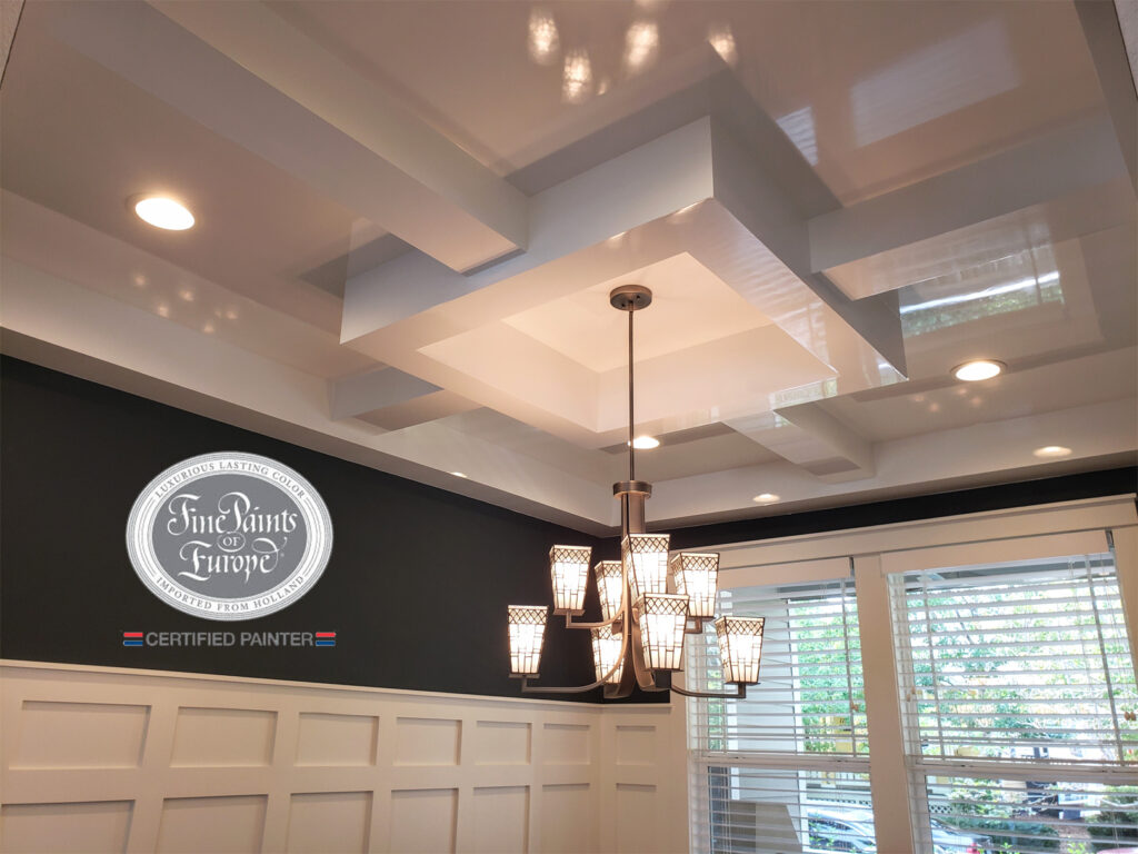 fine paints of europe hollandlac brilliant gloss ceiling